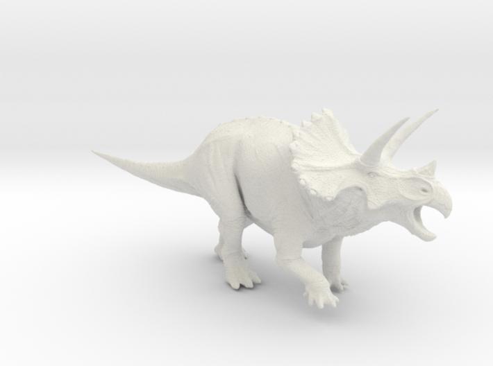 Triceratops for stevedexter 3d printed