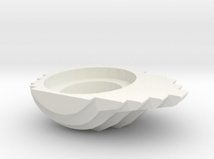 Pot 3d printed