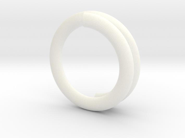 Clip 3d printed