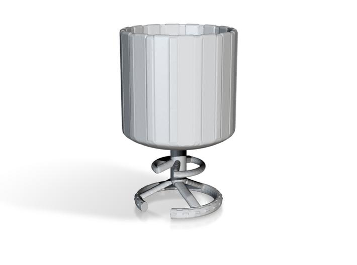 wine cup 3d printed