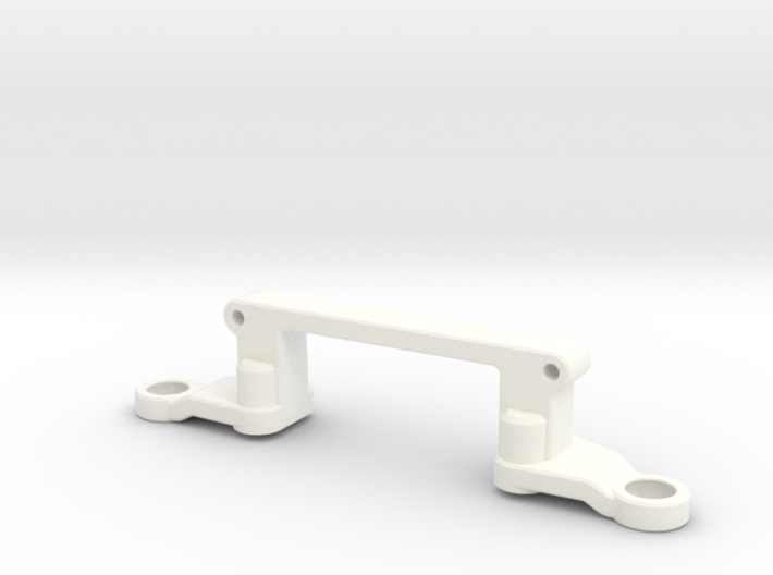 MyProto MPV4C Front Suspension Wide arms 3d printed