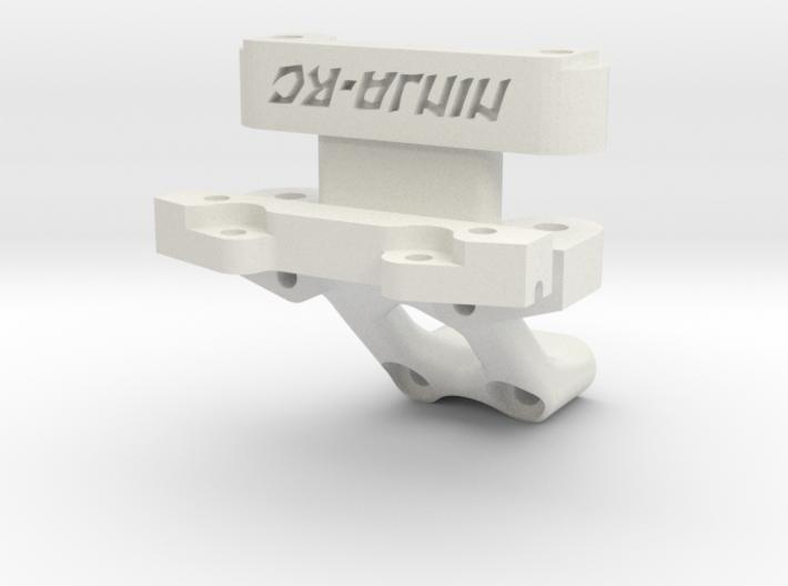 Support Arriere DT For CA V1 3d printed