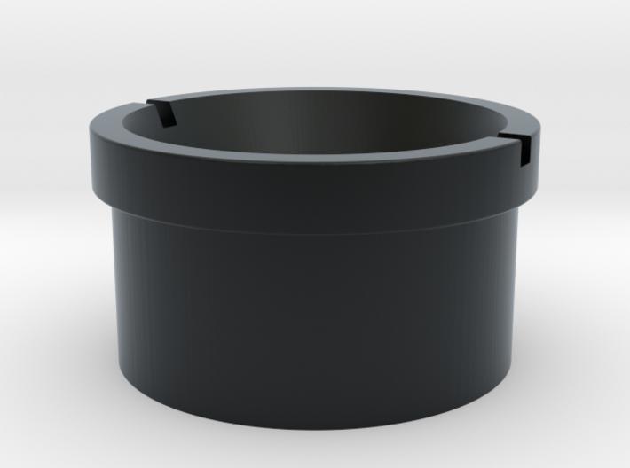 "Hensoldt Wetzlar Dialyt 3x Front Scope Ring 7/8"" 3d printed"