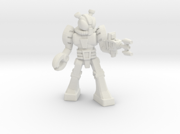 Waruder Kabutron Trooper, 35mm 3d printed