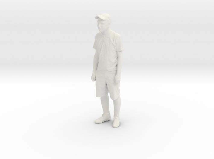Printle C Homme 074 - 1/20 - wob 3d printed
