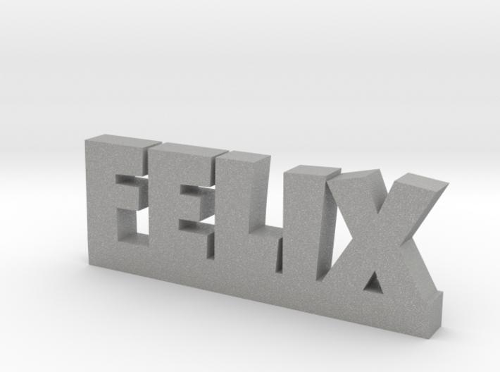 FELIX Lucky 3d printed