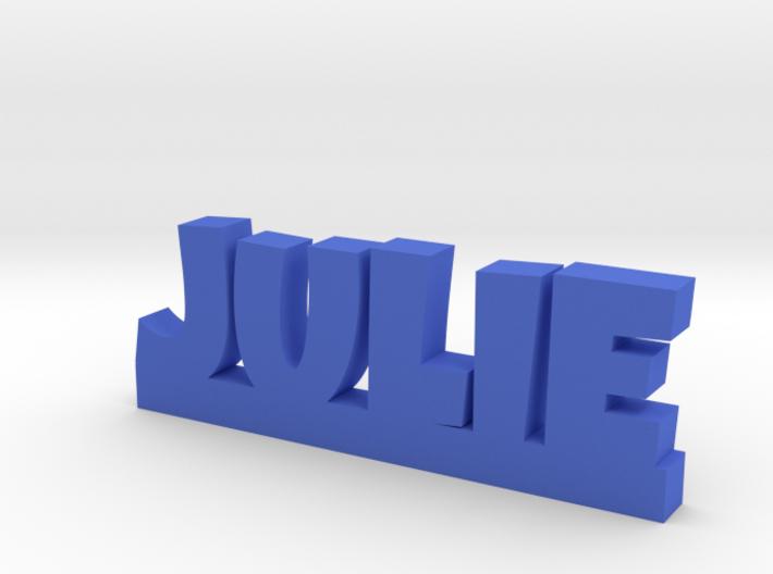 JULIE Lucky 3d printed