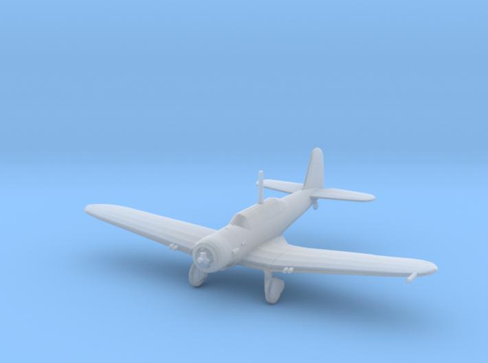 Douglas Model 8A-1/8A-2 (Northrop A-17) 3d printed