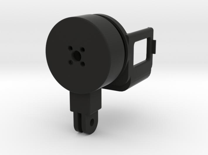 'Session Version' Model 2014b - pegdownracing vers 3d printed
