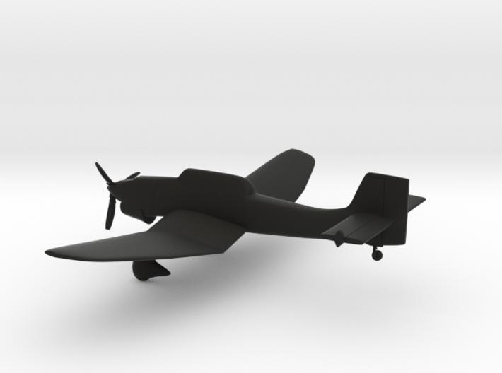Junkers Ju-87 Stuka 3d printed