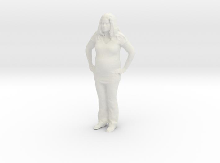 Printle C Femme 130 - 1/32 - wob 3d printed