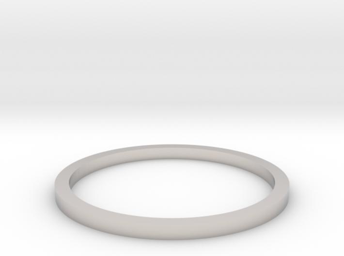 Ring Inside Diameter 14.7mm 3d printed