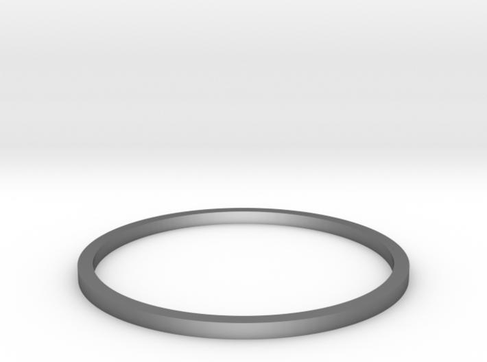 Ring Inner Diameter 20.0mm 3d printed