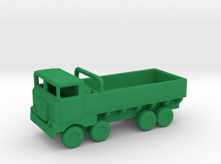 1/285 Scale M656 No Winch 3d printed