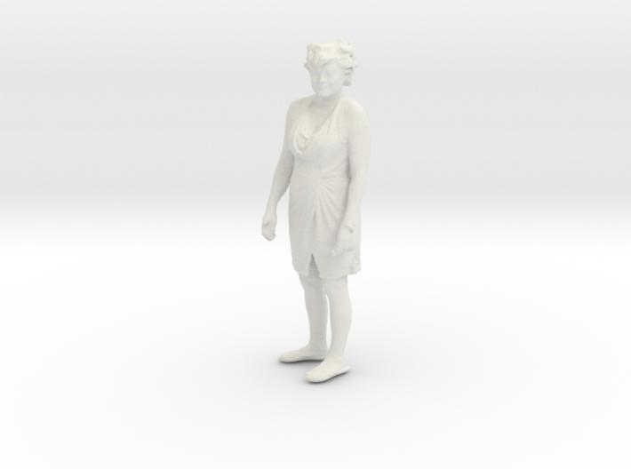 Printle C Femme 104 - 1/35 - wob 3d printed