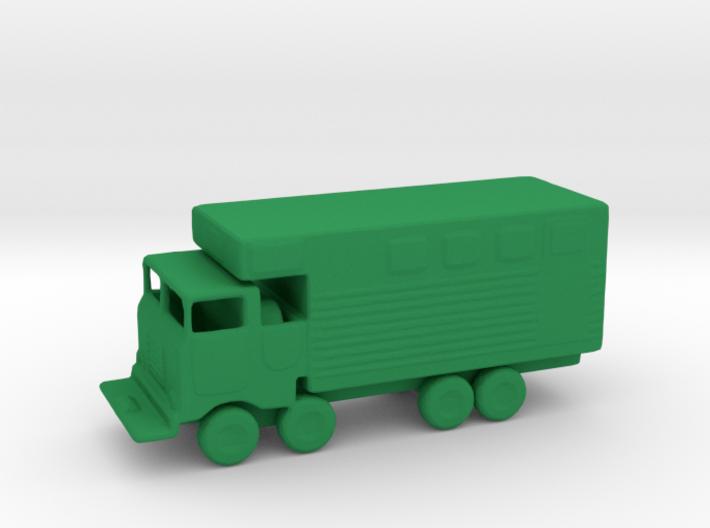1/200 Scale M791 Van 3d printed