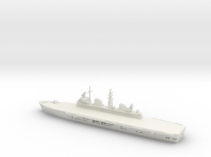 1/600 Scale HMS Invincible 3d printed