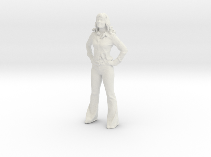 Printle C Femme 146 - 1/35 - wob 3d printed