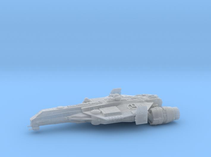 Corvan Assault Scour Ravenheart class 3d printed