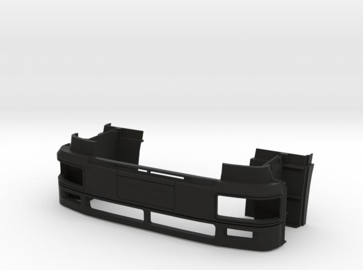 MAN F2000 Silent Bumper 3d printed
