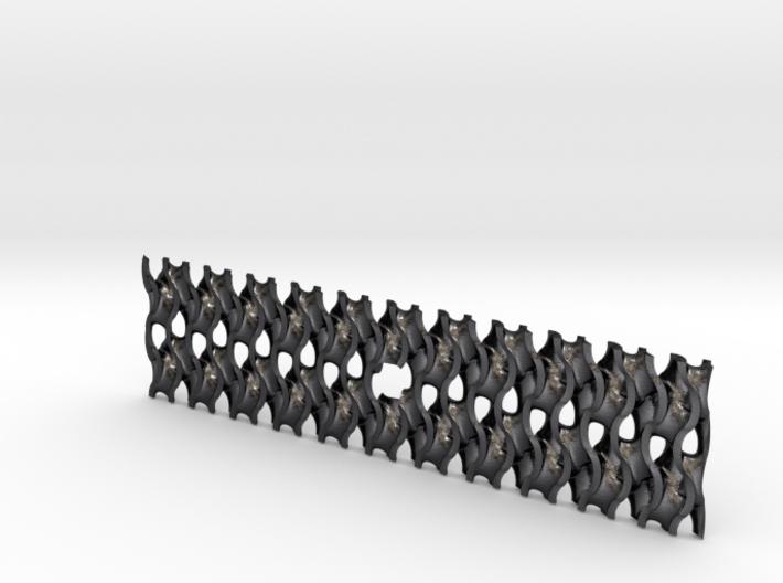 Gyroid 3d printed