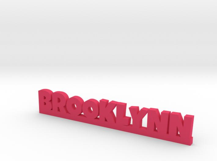 BROOKLYNN Lucky 3d printed