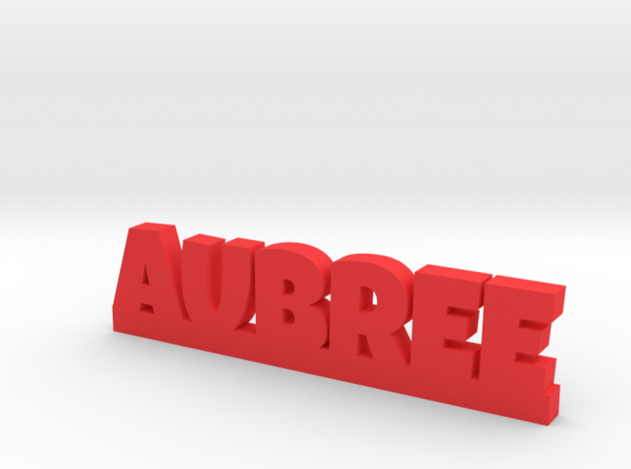AUBREE Lucky 3d printed