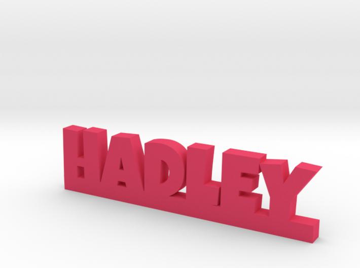 HADLEY Lucky 3d printed