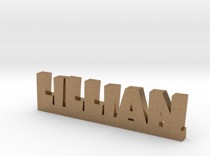 LILLIAN Lucky 3d printed