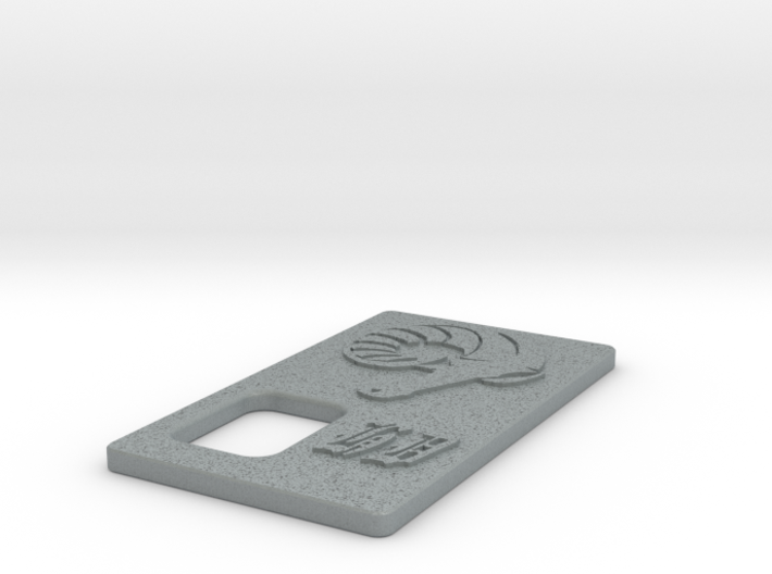 Talymod V1 Hashem Cover 3d printed