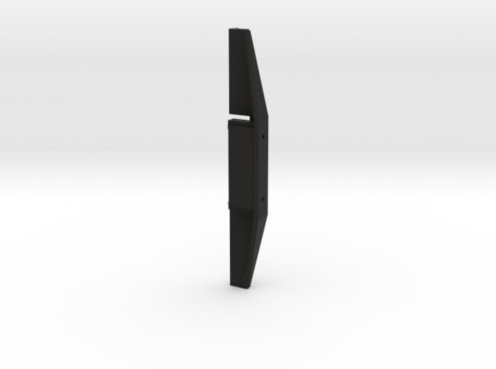CMAX+Raffee Defender Front Bumper 3d printed