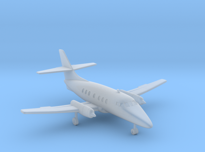 1/500 Jetstream 31 3d printed