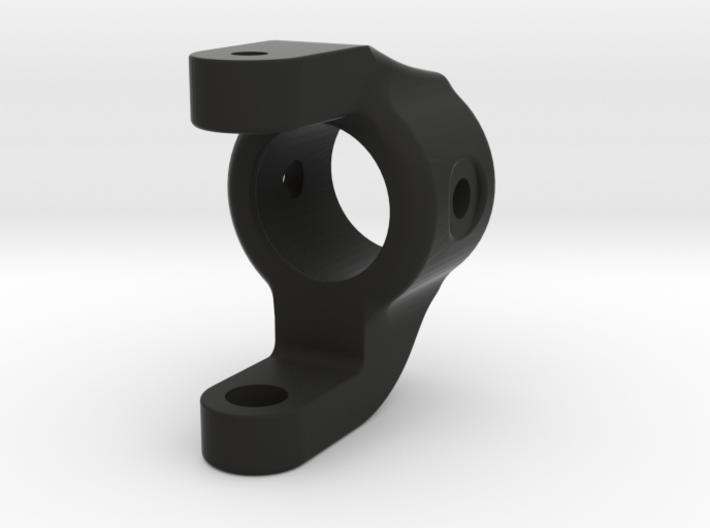 Assem 3 - Chub-1 3d printed
