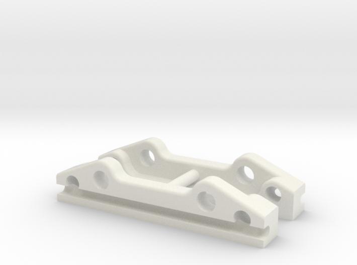 YZ2 & YZ4 - Sway Bar Holder 3d printed