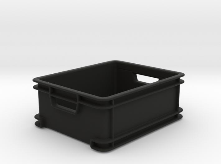Box Type 9 - 1/10 3d printed