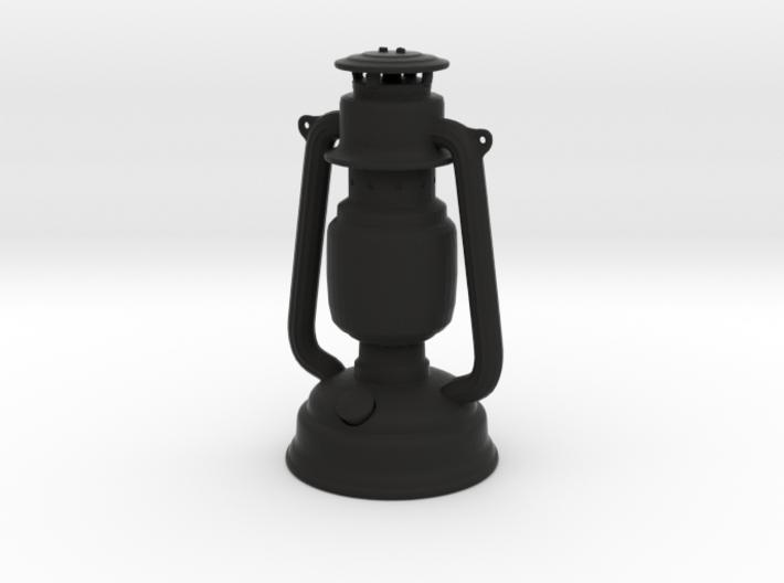 Camping Lamp - 1/10 3d printed