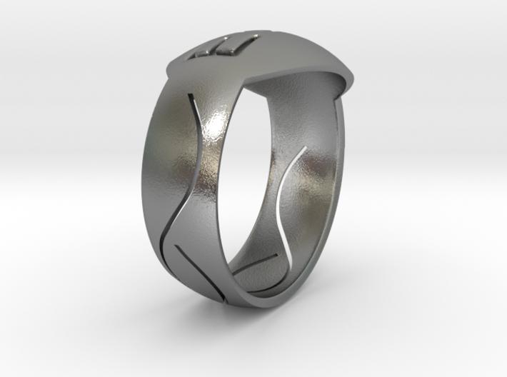 Ring S 3d printed