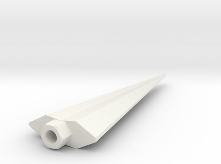 Messer-3-Klinge 3d printed