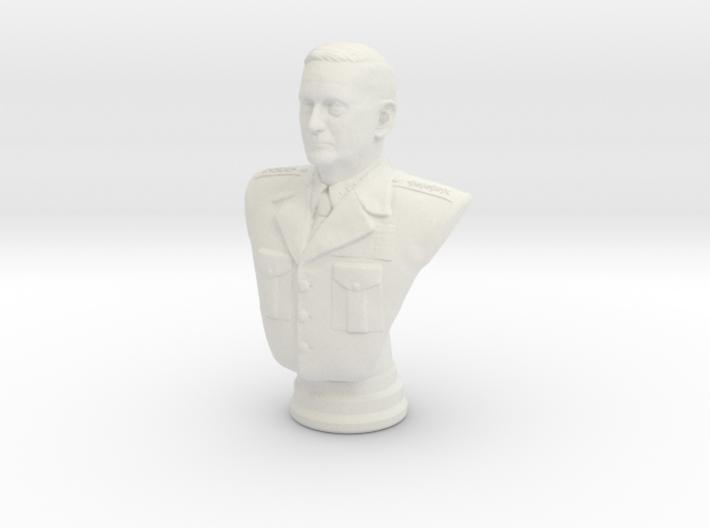 General James Mattis 3d printed