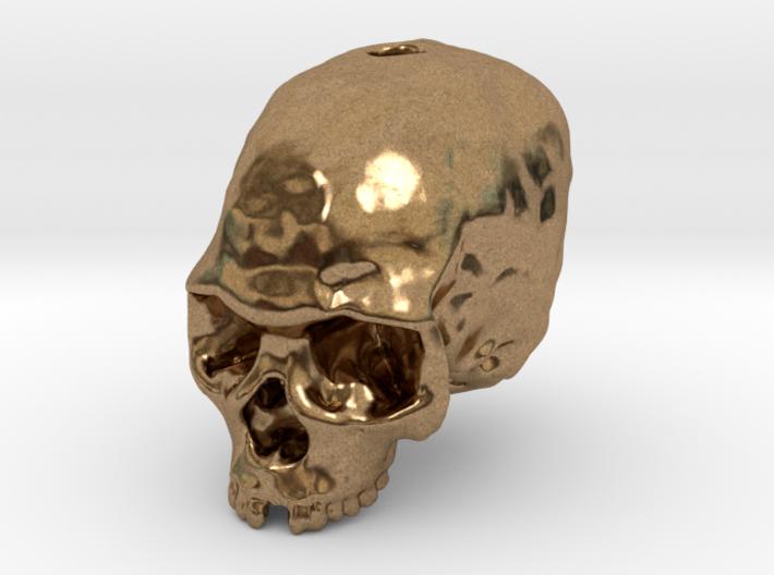 Liujiang skull bead 3d printed
