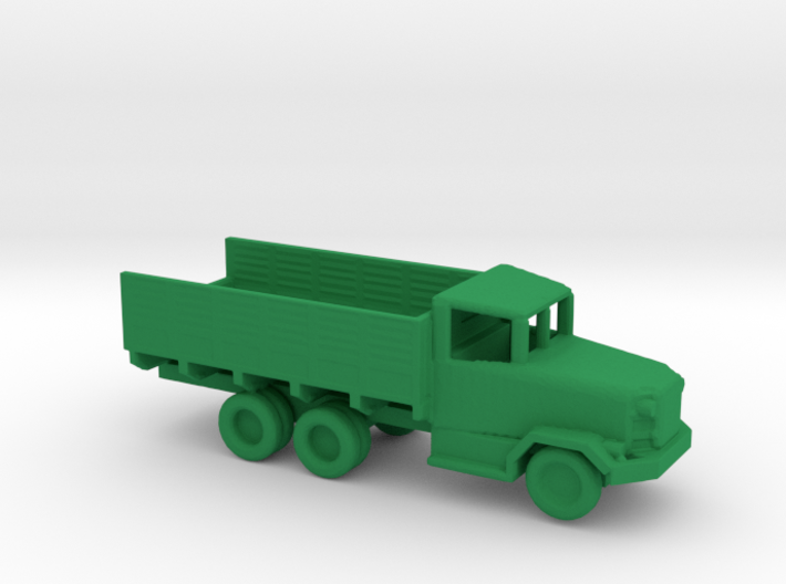 1/200 Scale M36 Truck 3d printed