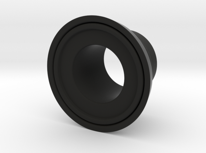 MX3 SHIFT BUSHINGS 3d printed This is the simple OEM replacement - Plastic