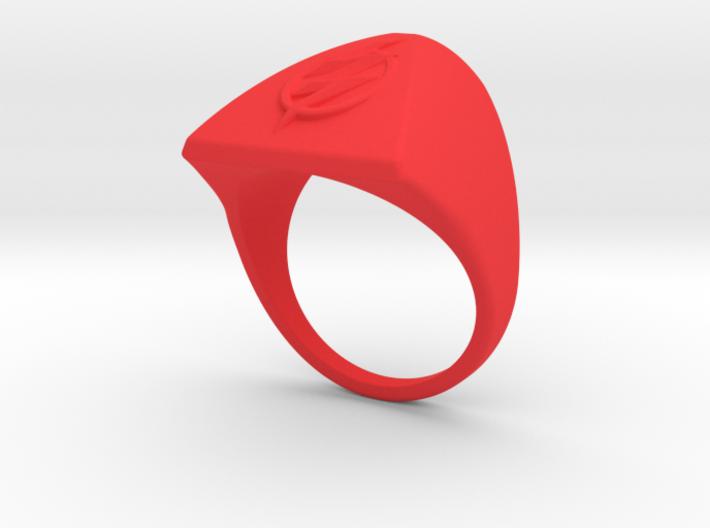 Flash Ring Pl 3d printed