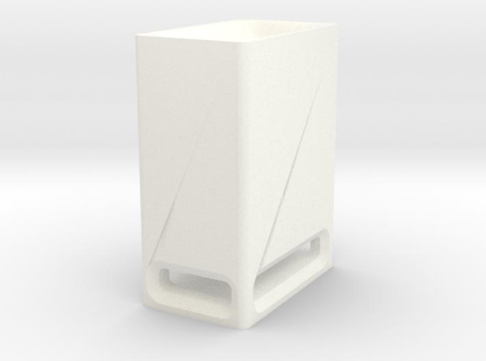 Sound Bar - Sub Box 3d printed