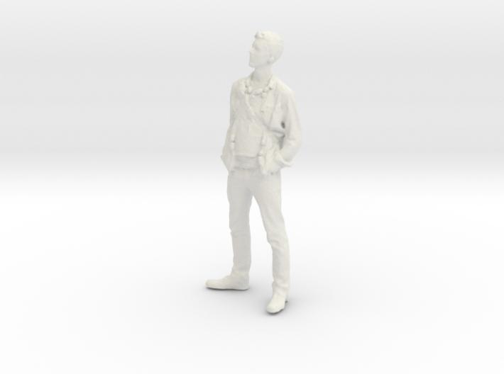 Printle C Homme 015 - 1/35 - wob 3d printed