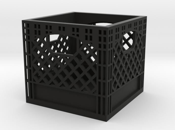 Milk Crate 1/10 Scale RC Drift 3d printed