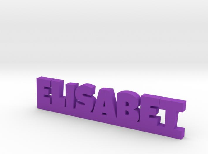 ELISABET Lucky 3d printed