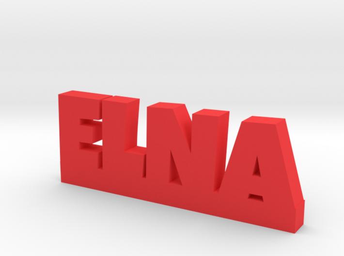ELNA Lucky 3d printed