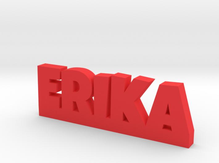ERIKA Lucky 3d printed