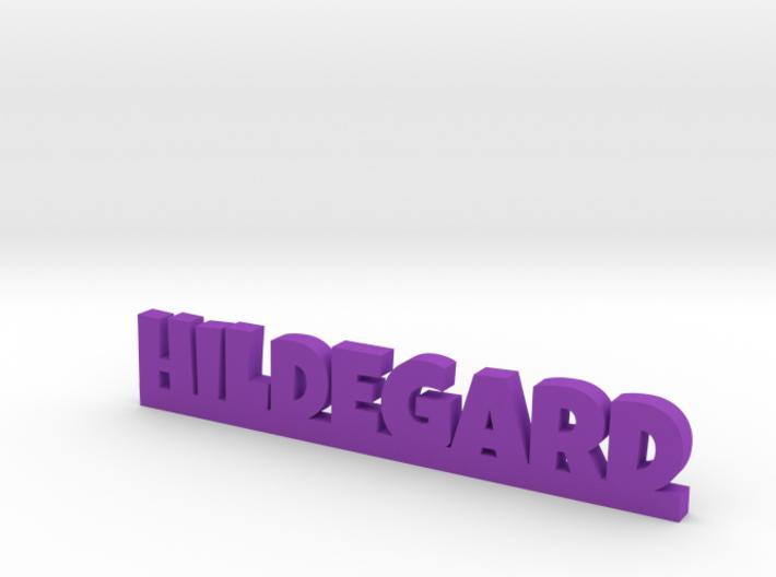 HILDEGARD Lucky 3d printed